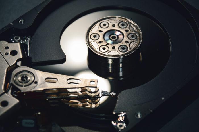 odzyskiwanie danych z kopii zapasowej