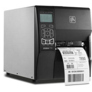 drukarki etykiet przemysłowe