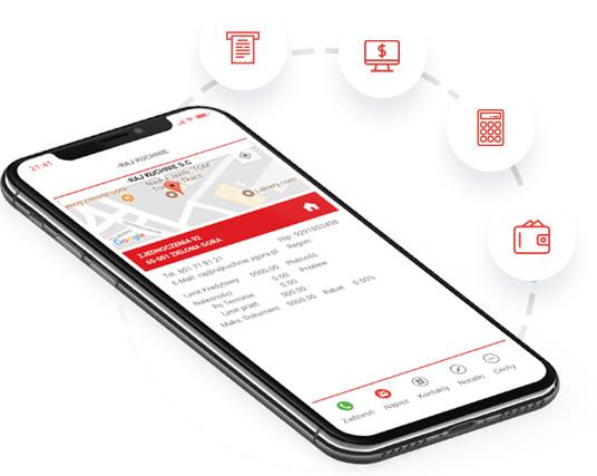 aplikacja mobilna handlowac